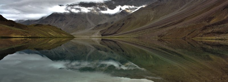 Chandrataal lake - Lahol & Spiti
